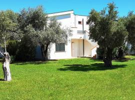 Affittimoderni S. Andrea Apartments, Sant'Andrea Apostolo dello Ionio (Isca sullo Ionio yakınında)