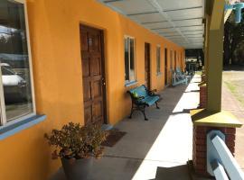 Bandon Wayside Motel + RV