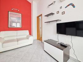 Apartment Vižintin