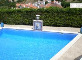 Heaven in the Sintra Forest - with pool