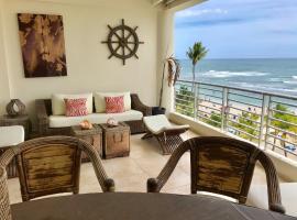 Apartamento en la Playa, 6 personas, Juan Dolio. Costa del Sol 2, San Pedro de Macorís