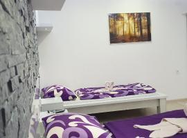 Bed and Breakfast House Ines, Кореница (рядом с городом Drakulića Rijeka)