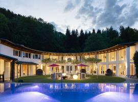 Designferienhaus Kärnten