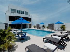 Howard Johnson by Wyndham Barranquilla Versalles