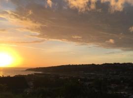 Sunset View, Kingstown (in de buurt van Layou)