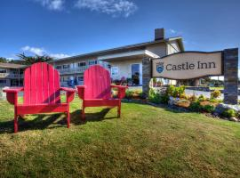 Castle Inn, Cambria