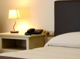 Hotel Il Cammino Di Francesco, Bastia Umbra
