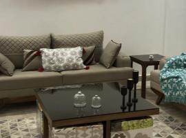 Al Mohandesin Apartment (Families Only), Kahire (Mīt 'Uqbah yakınında)