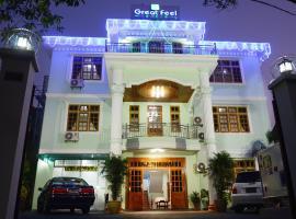 Great Feel Hotel