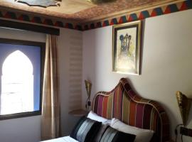 Hotel Anaia