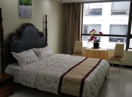 Tianyiju Apartment