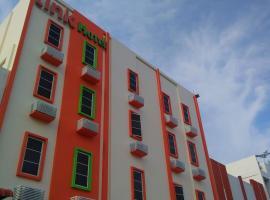 Link Hotel, Секупанг (рядом с городом Sugi)
