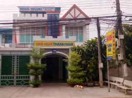 Thanh Nam Guesthouse