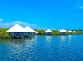BeeJay Bakau Resort, Probolinggo (рядом с городом Paiton)