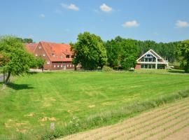 Hof Dalhaus, Lüdinghausen (Hiddingsel yakınında)