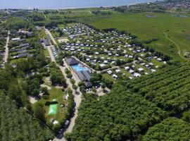 Esbjerg Camping