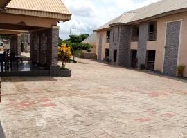 Ojays Suites and Hotels, Ogoja (Near Ikom)