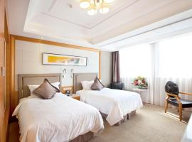 Friend Hotel Shanghai