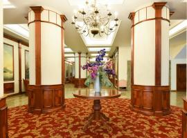 Hotel Belvedere, Brăila