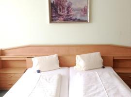 Hotel Garni, Bad Schallerbach