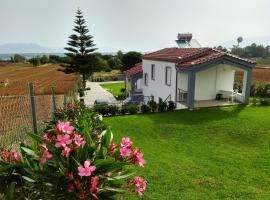 Villa Efis, Kalamákion (рядом с городом Manolás)