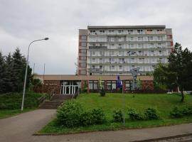 Apartmán ÚSVIT