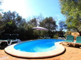 Pool - Finca Ines-A, Ses Covetes