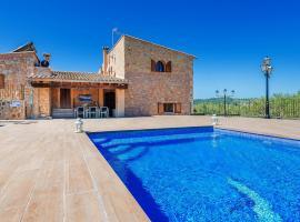 Holiday Cottage, Sant Joan