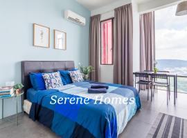 Serene Homes