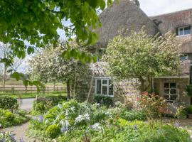 Tudor Cottage Frampton, Дорчестер (рядом с городом Frampton)
