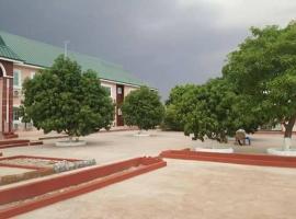 Nii Dentis Hotel, Kawkawbila (рядом с регионом Bolgatanga)