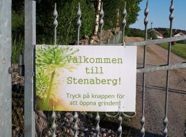 Stenaberg