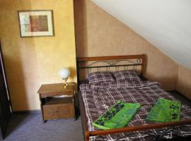 Guest House Riga