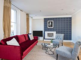 Elegant Mayfair Suites by Sonder