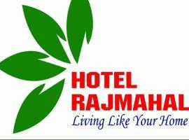 Hotel Rajmahal Sylhet, Sylhet