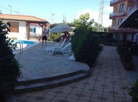 Villa Mare, Chernomorets (Rosen yakınında)