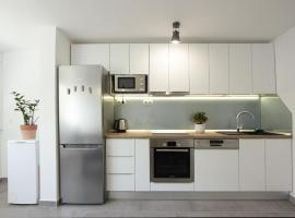Brand New Apartment at Bacvice Beach