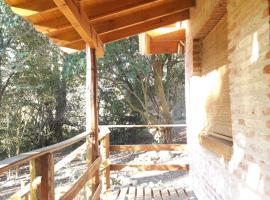 La Casa de Campo Cabañas