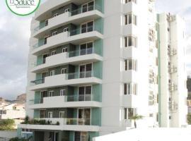 Apartamento Cercano a aeropuerto Toncontín, Torre Almendro, Тегусигальпа (рядом с городом América)