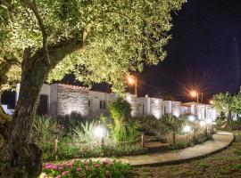 Horta Da Coutada, Monsaraz (рядом с городом Villanueva del Fresno)