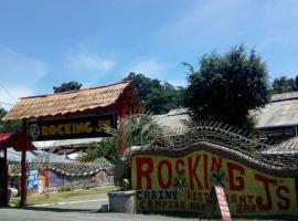 Rocking J's
