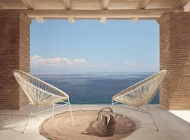 Arismari Luxury Villas