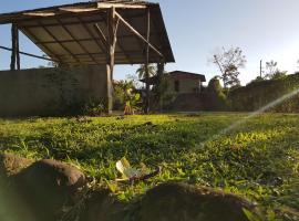 Casa para vacacionar Family, Chachagua