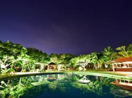 Coco Garden Resort Okinawa, Uruma (Iha yakınında)