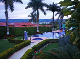 finca hotel laurentina, Calima (Calimita yakınında)