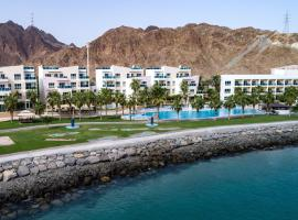 Radisson Blu Resort, Fujairah, Dibba