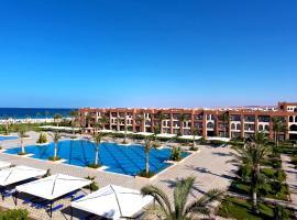 Jaz Oriental Resort - Almaza Bay, Marsa Matruh