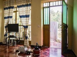 Hailemariam Homestay & Tour