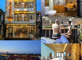 A Tran Boutique Hotel