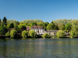 Holiday homes Les Magnolias, Lalinde (рядом с городом Бадфоль-сюр-Дордонь)
